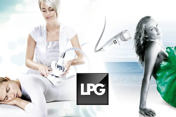 Tratamientos localizados con LPG
