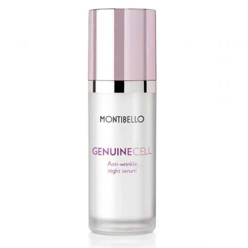 Anti-Wrinkle Night Serum Montibello