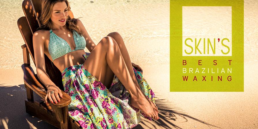 skin's brazilian