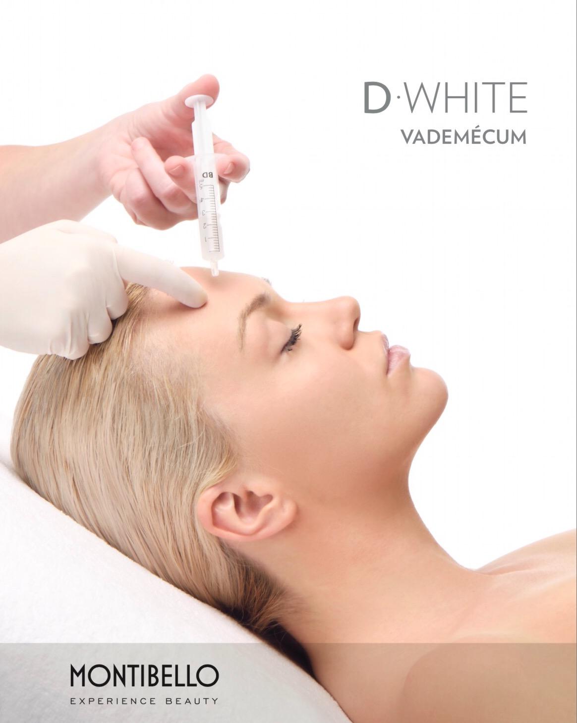 D-White Corrector manchas